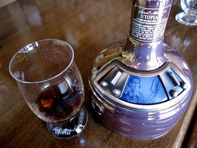 Kuhmen.ru Пиво Utopias производства компании Samuel Adams