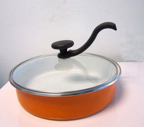 Kuhmen.ru Ручка-подставка для крышек с кастрюль и сковородок
