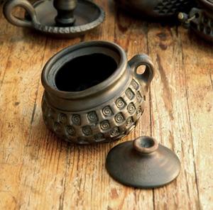 Kuhmen.ru - чернолощеная керамика