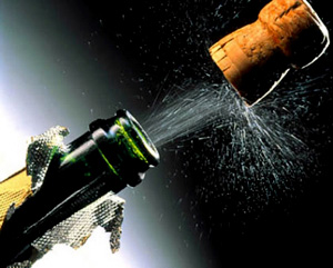 Kuhmen.ru 4 августа - День Шампанского! Всех с праздником!