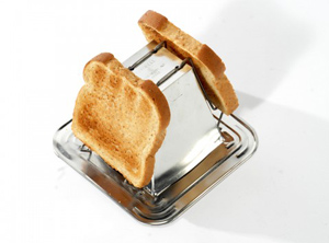 Kuhmen.ru Утренний тост по-королевски